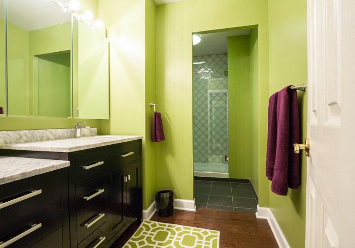 Cliffside Park NJ Apartment Renovation Bathroom Design