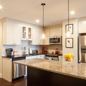 Jersey City NJ apartment renovation