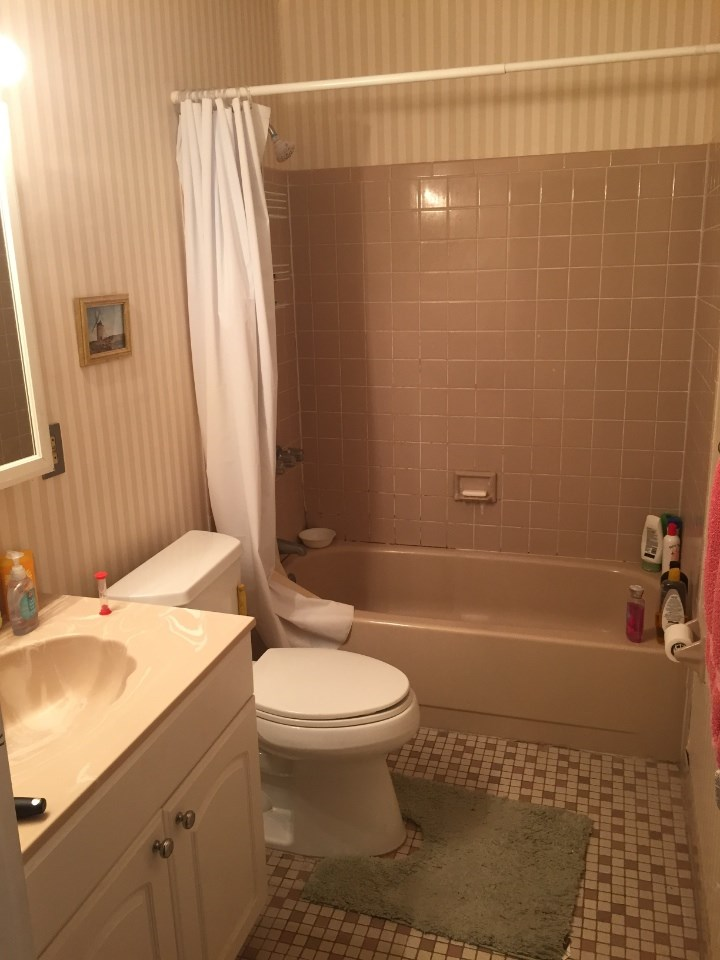 Jersey City NJ Apartment Remodeling
