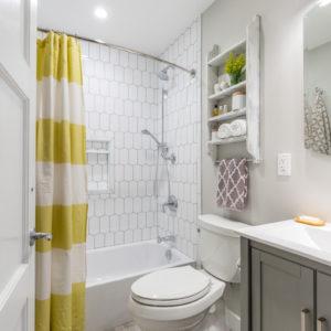Bathroom Renovation Jersey City bathrooms | houseplay renovations