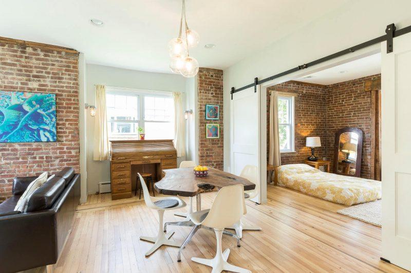 Image of completed Cliffside Park, NJ remodel