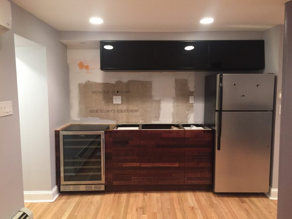 Home Remodel Downtown Jersey City
