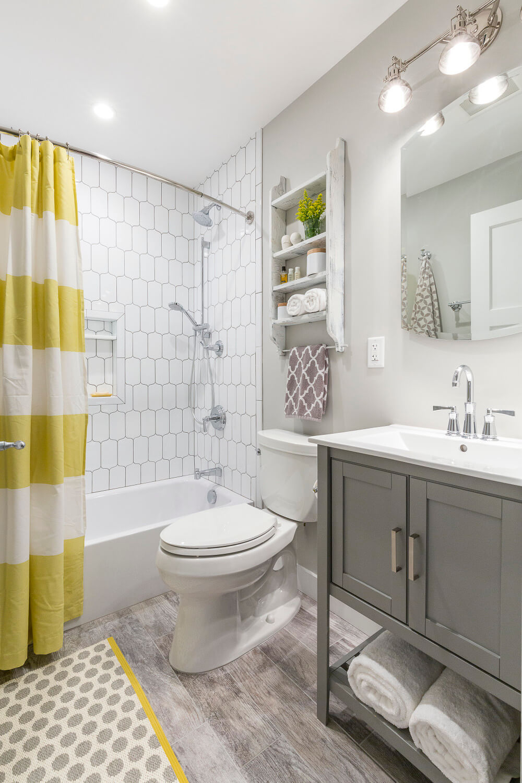 bathroom tile jersey city