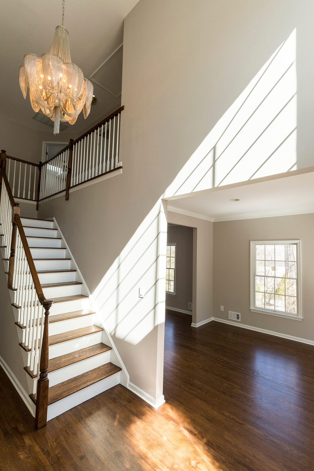 Image of completed Cedar Grove, NJ remodel