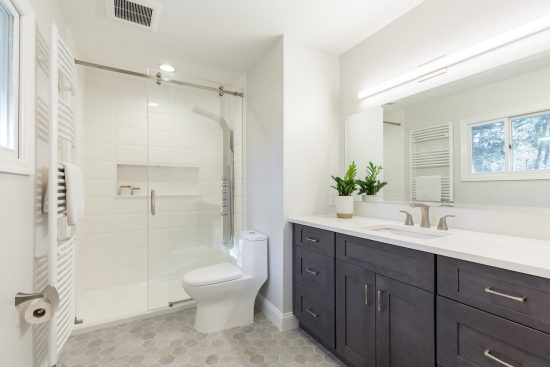 New City Bathroom Remodel