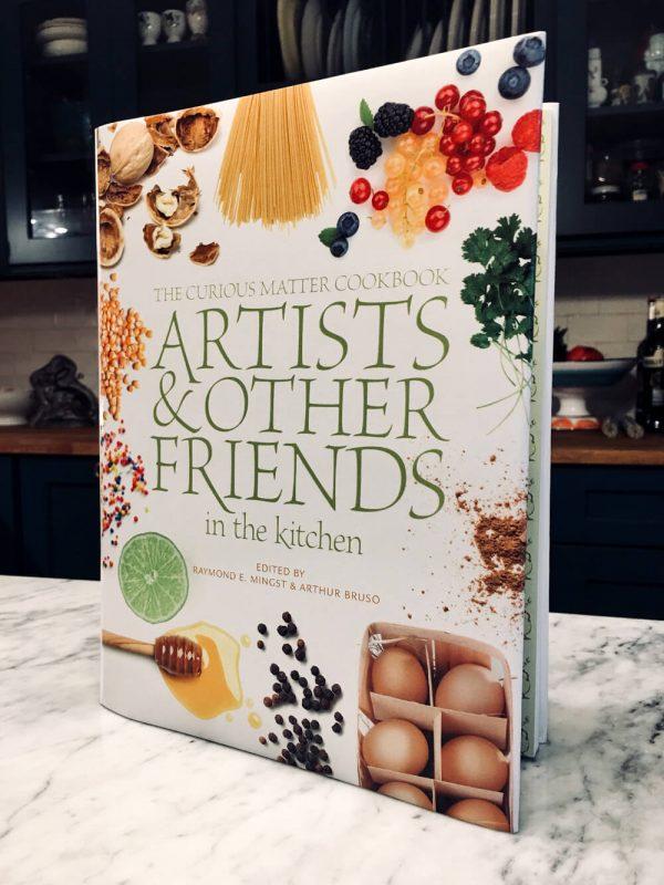 art-new-start-book