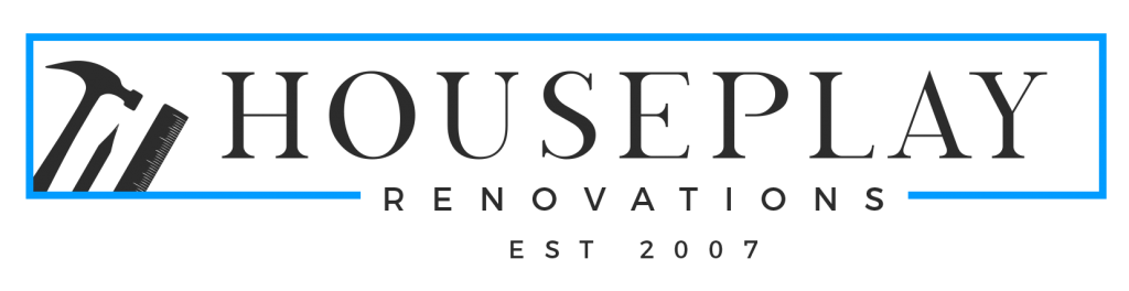Houseplay Renovations Logo